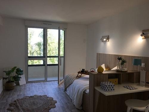 APPARTEMENT T1 30m2