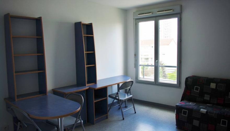 studio de 20 m²