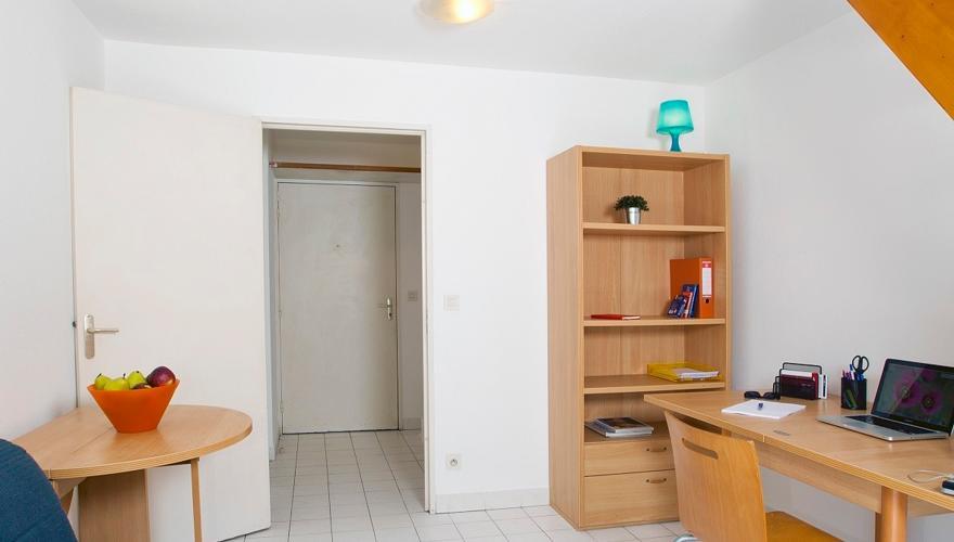Appartement T1 Bis - Mezzanine