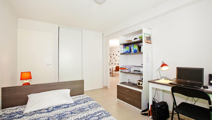 Appartement - T2