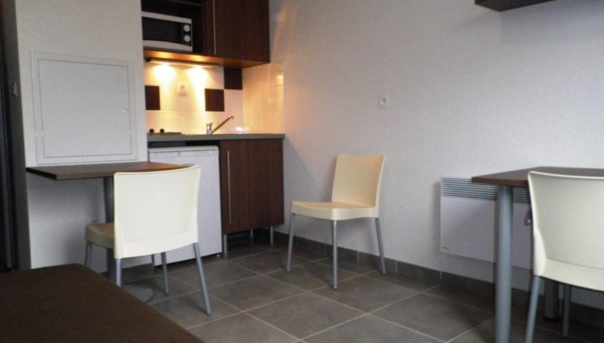Appartement - Photo non contractuelle