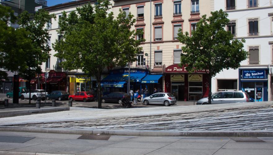 Commerces Bachut Mairie du 8ème