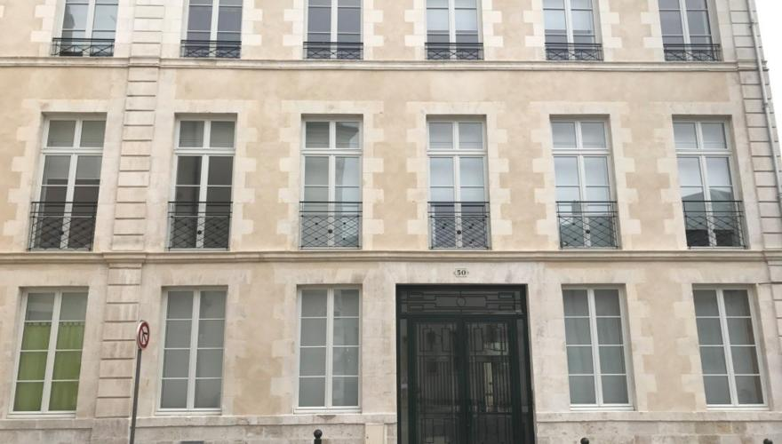 50 Rue du Bourdon Blanc