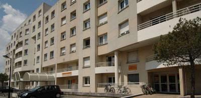 La résidence 1