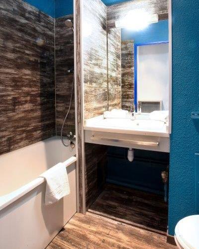 Salle de bains Confort plus