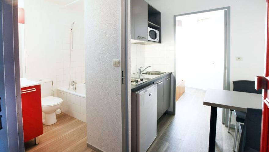 Appartement T2 1