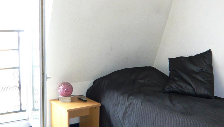 Appartement - Lit