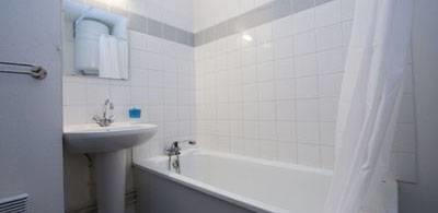 Studio - Salle de bains