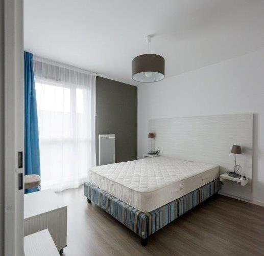 Appartement T2 - Chambre