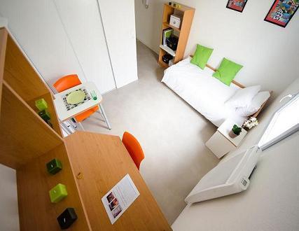 logement F7
