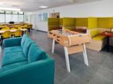 Salle de détente et d'étude (photo non contractuelle)