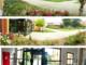 Jardin + hall
