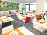 Salle petits déjeuners