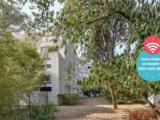 La résidence - Jardin