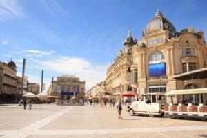 Logements étudiants à Montpellier