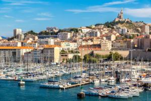 Logements étudiants à Marseille
